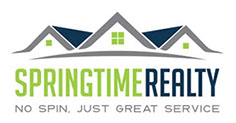 Spring Time Realty Logo